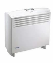 Unico Easy HP - Koelen en verwarmen